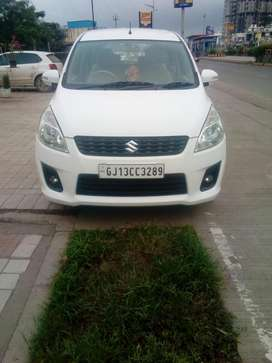 Maruti Suzuki Ertiga ZDi, 2012, Diesel
