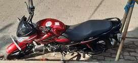 Hero glamour bike new version