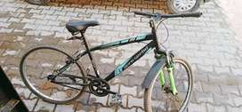 Hero staylish cycle in only 2500