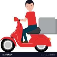 Required Delivery Boys for In Pune Full time