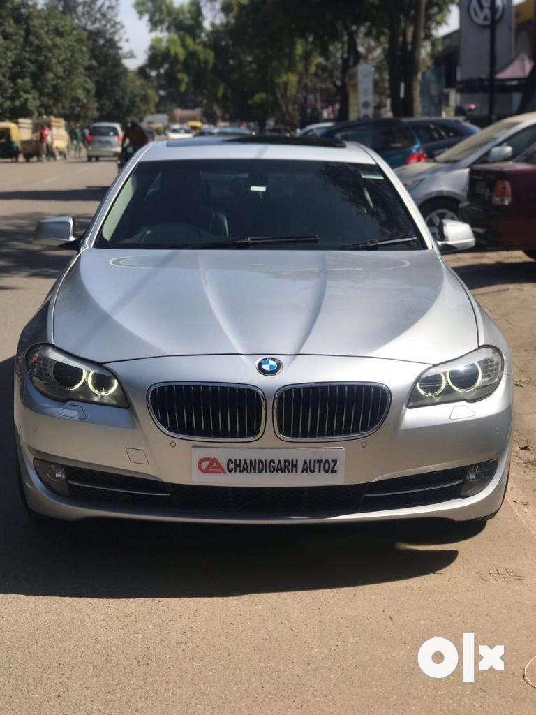 BMW 5 Series 520d Sedan, 2011, Diesel 0