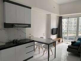Apartemen Casa de Parco (BSD) Tipe 1 BR Fully Furnished