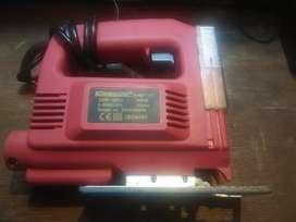 Mesin cutting/gergaji listrik krisbow