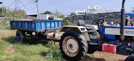 Swaraj 735 tractor