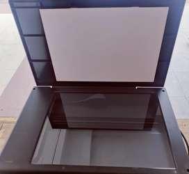 HP Printer LaserJet M1136 MFP