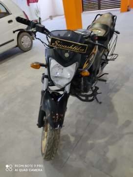 Bike in Very good condition and well maintain.