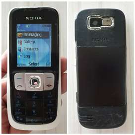 Nokia 2630 all normal siap pakai