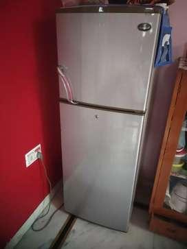 Videocon Double Door Refrigerator Fridge 275 litres Fully working