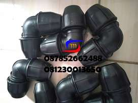 Fitting Elbow HDPE