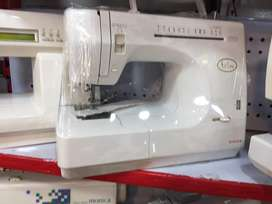 japni sewing machines
