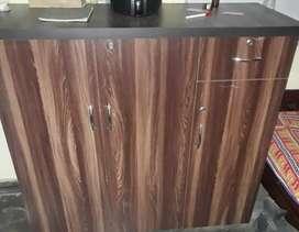 Wooden Almira