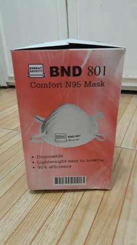 Masker N95 BND 801