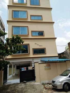 Commercial G+3 Building For Rent in Gayathri nagar,Vijayawada