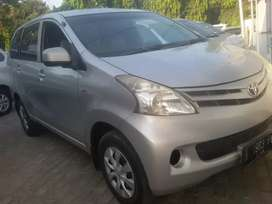 Toyota  Avanza  1.3  E M/T  2012 Tgn 1 Pajak Agt  20 Kond terwat Ors