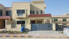 brand new house for sale very next to Model house of Bahria Enclave