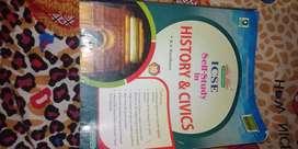 History civics guide class 10th