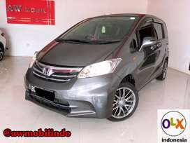 Honda FREED 1.5 S AT 2012/2013