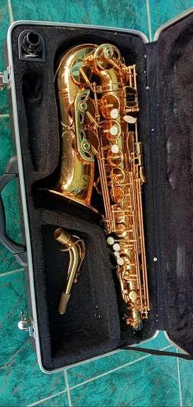 Saxophone Alto Ostrava BU