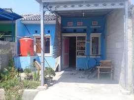 Over Kredit Rumah di Puri Cikarang Asri 60JT, dekat stasiun Cikarang