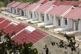 Perumahan Subsidi Maja Akses Stasiun BSD City Serpong  
