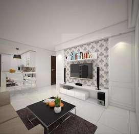Disewa Murah Apartemen Aspen Residence Dekat Mall One Bell Park