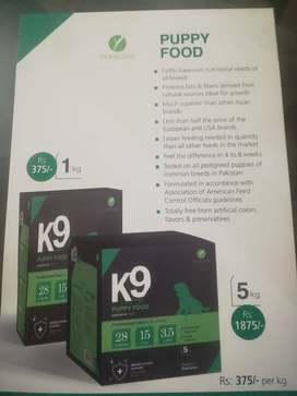 K9 Dog Food for Adults & Pups33