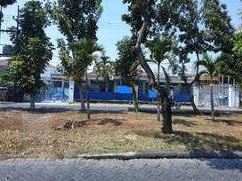 Mayjend yono Darmo Permai Jual Tanah strategis di Surabaya Barat Jatim