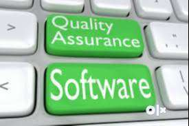 Quality analyst / Software testing