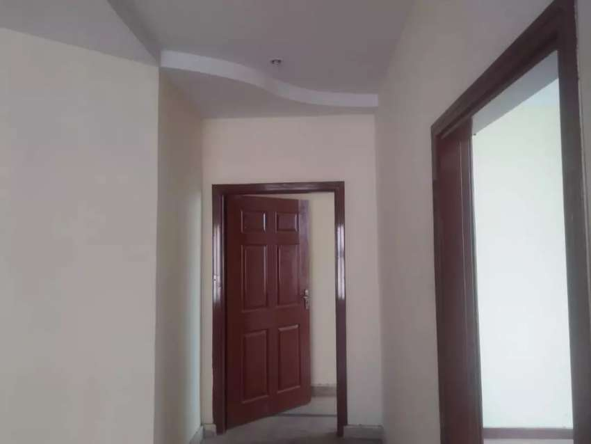 House for rent 5 marla double unit for bachelors, in ghauri town 0