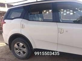 Xuv 500 Car rent for doli and tour