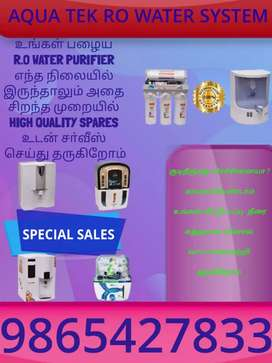 RO WATER PURIFIER COMPANY