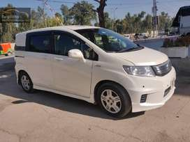 Honda Freed For Sale On Just 20% Down Payment me...