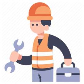 Ac Technician+Electrician for part time jobs.