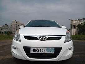 Hyundai I20 Sportz 1.2 (O), 2010, Petrol