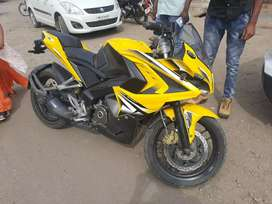 pulsar abs modal 200 top modal fixx price 80500