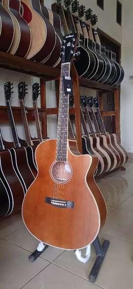 Gitar Akustik Original Artcoustic Standar Trussrod