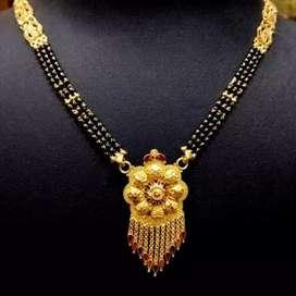 Gold Jewellery Ornaments Making