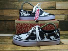 sepatu vans custom 1