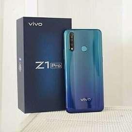 Vivo Z1 Pro terbaru