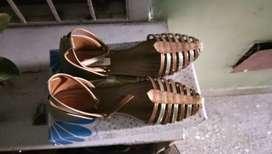 2 pairs Brand new sandals