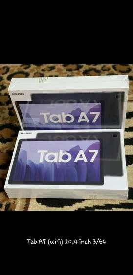 Samsung Tab a7 wifi