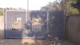 All welding elwork avelable