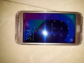 Samsung j2,orignal charger..good condition