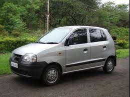 Hundai Santro XL Good 1st owners have insurance