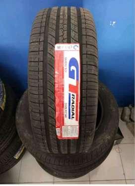 gudang nya ban gt radial di ottoban gatsu 215 55 R17 SUV