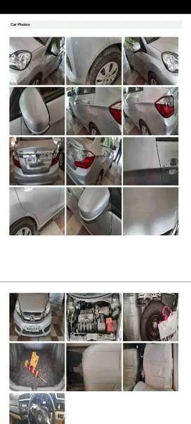 Honda Amaze 2016 Petrol Well Maintained