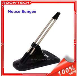 Mouse Bungee - Bungee Mouse