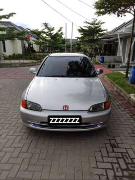 Honda Civic Genio '94 A/T