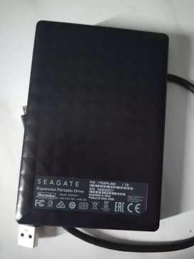 Harddisk Seagate