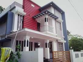 3bhk house kuzhivelippady thevakkal Kakkanad inFopark edappally